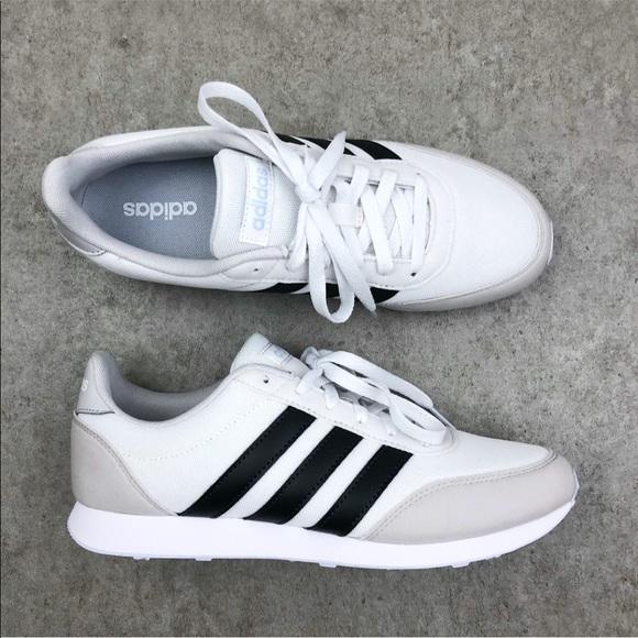 nuove adidas / racer classico scarpe 8 nwt